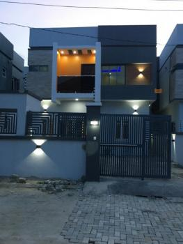 4 Bedroom Fully Detached, Abraham Adesanya Estate, Ajah, Lagos, Detached Duplex for Sale