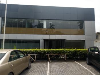 Detached Office Building, Karimu Kotun Street, Victoria Island Extension, Victoria Island (vi), Lagos, Office Space for Rent