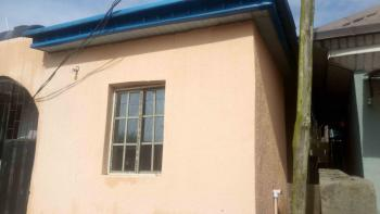 Sheared Apartment, Sangotedo, Ajah, Lagos, Self Contained (single Rooms) for Rent