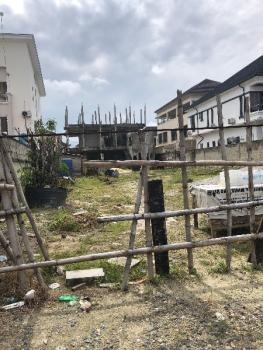 Half Plot, Osapa, Lekki, Lagos, Residential Land for Sale