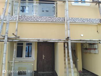 Brand New 2 Bedroom Flat, Anu Crescent Eatate, Badore, Ajah, Lagos, Mini Flat for Rent