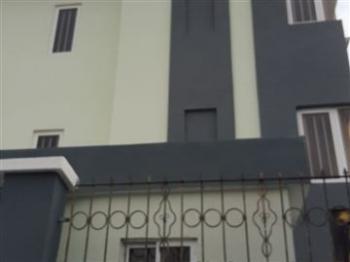 Newly Built Luxury 3 Bedroom Duplex, Ogunlana, Surulere, Lagos, Terraced Duplex for Sale