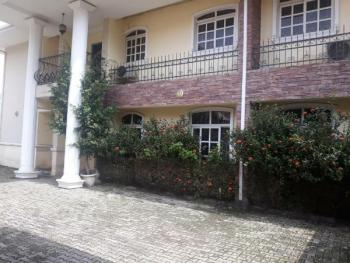 Irresistible 4 Bedroom Semi Detached Duplex with 2 Rooms Bq and Acs, Jabi, Abuja, House for Rent