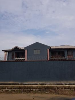 Room and Palour Self Contained, Badore, Ajah, Lagos, Mini Flat for Rent