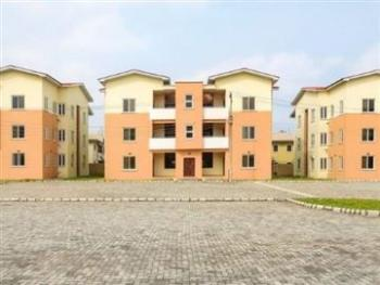3 Bedroom Block of Flats, Egbeda, Agege, Lagos, Block of Flats for Sale