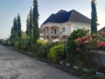 6 Bedroom Duplex + Bq, Apo, Abuja, House for Sale