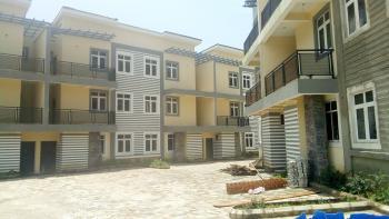 4 Bedroom Terraced Duplex with Bq, Katampe Extension, Katampe, Abuja, Terraced Duplex for Sale