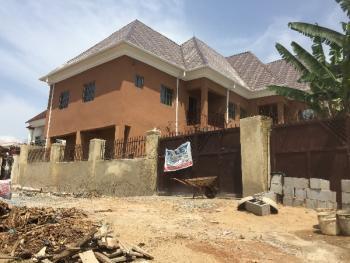 Luxury 3 Bedroom Flat, Behind 2/1 Market, Kubwa, Abuja, Flat for Rent
