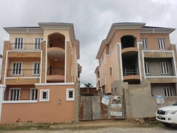 Brand New 5 Detached Bedroom Duplex with Bq, Adeniyi Jones, Ikeja, Lagos, Detached Duplex for Sale