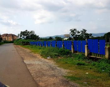 1.6 Hectares Commercial Land, Banex-gwarimpa Express, Kado, Abuja, Commercial Land for Sale