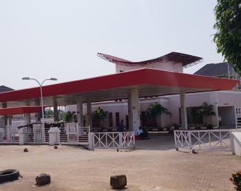 Brand New 24 Pump Filling Station, Banex-gwarimpa Express, Mabuchi, Abuja, Filling Station for Sale