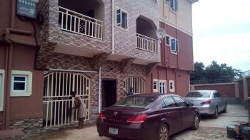 Very Beautiful 3 Bedroom Flat, Lake Hotel, Abakpa Nike, Enugu, Enugu, Flat for Rent