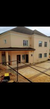 5 Bedroom Duplex on 2 Plots with C of O, Jubrin Estate, Abraham Adesanya Estate, Ajah, Lagos, Detached Duplex for Sale