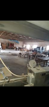 Factory, Alimosho, Lagos, Factory for Sale