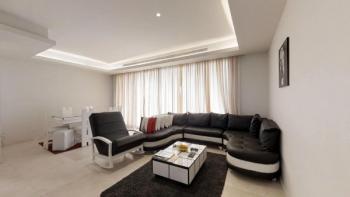 Exquisite and Elegant 3 Bedroom Serviced Apartment with Top Notch Facilities, Eko Pearl Tower, Eko Atlantic City, Lagos, Flat Short Let