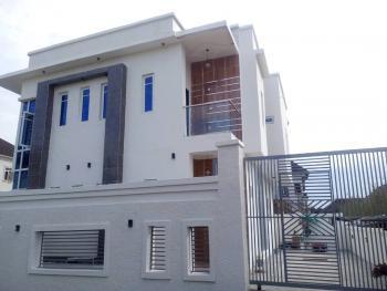 4 Bedroom Fully Detached Duplex + Bq, Lekki Palm City Estate, Ado, Ajah, Lagos, Detached Duplex for Sale