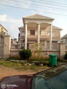Luxury 5 Bedroom Duplex, 0ff 6th Avenue By Charlie Boy, Gwarinpa Estate, Gwarinpa, Abuja, Detached Duplex for Sale