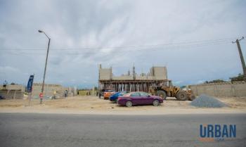 The Urban Prime Estate Land, Abraham Adesanya Estate, Ajah, Lagos, Residential Land for Sale