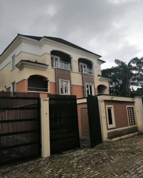 Luxury 5 Bedroom Semi Detached Duplex, Ikeja Gra, Ikeja, Lagos, Semi-detached Duplex for Sale