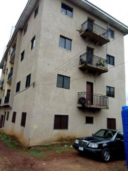 8 Flats of 3 Rooms & Palour with Masters Room, Topland Awkunanaw, Enugu, Enugu, Block of Flats for Sale