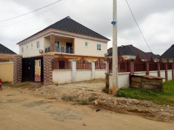 Tastefully Finished New 4 Bedroom Duplex, Red Gate Estate, Oluyole Extension, Oluyole, Ibadan, Oyo, Detached Duplex for Sale