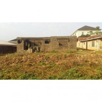 5 Bedrooms Flat and 2 Palour, Detachable, Igando New Town, Isheri Olofin, Alimosho, Lagos, Mixed-use Land for Sale