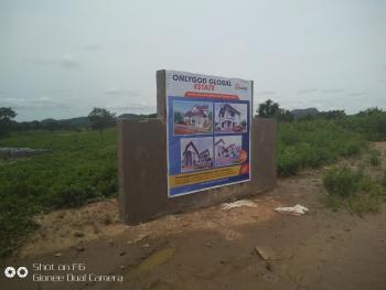 Hectares of Land for @ Global Estate, Behind Trade Moore, Sagbon Lugbe, Lugbe District, Abuja, Residential Land for Sale