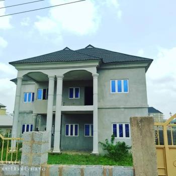 5 Bedroom Fully Detached Duplex, Bethel Jubilation Estate, Lokogoma District, Abuja, Detached Duplex for Sale