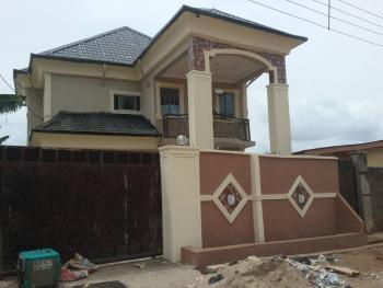 Four Bedroom Duplex, Igando, Akesan, Alimosho, Lagos, Detached Duplex for Sale