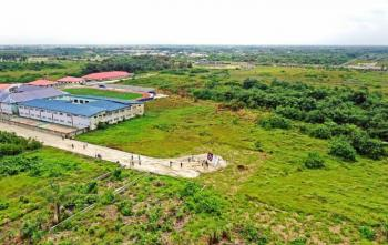 Land with C of O for Sale in Lagos, Sangotedo, Ajah, Lagos, Mixed-use Land for Sale