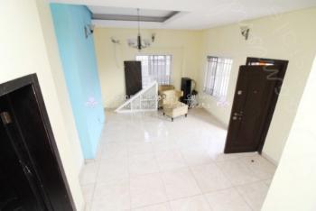 3  Bedroom Terraced Serviced Duplex, Lekki Phase 1, Lekki, Lagos, Terraced Duplex for Rent