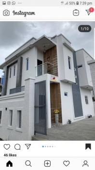 4 Bedroom Detached Duplex, Lekki Palm City Estate Opposite Eco Bank, Thomas Estate, Ajah, Lagos, Detached Duplex for Sale