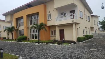 4 Bedroom + Bq Semi Detached Duplex, North Pointe Estate Along Chevron Drive, Chevy View Estate, Lekki, Lagos, Semi-detached Duplex for Sale