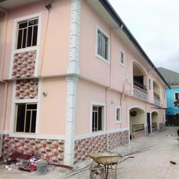 Brand New 2  Bedroom Flat, Rumuodara, Port Harcourt, Rivers, Mini Flat for Rent