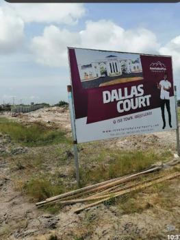 Amazing Affordable Landed Property, Folu Ise, Ibeju Lekki, Lagos, Land for Sale