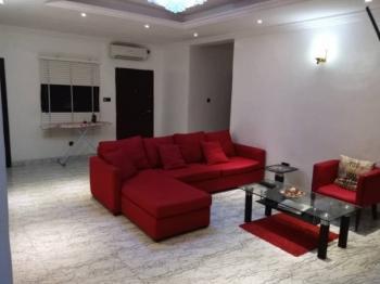 Well Furnished 2 Bedroom Apartment, Ikate Elegushi, Lekki, Lagos, Flat Short Let