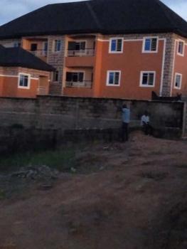 Brand New 3 Bedroom Flat, Nike Lake By Enugu East Local Govt., Abakpa Nike, Enugu, Enugu, Flat for Rent