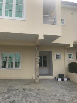 4 Bedroom Terraced Duplex, Lekki Gardens Estate, Ajah, Lagos, Terraced Duplex for Sale