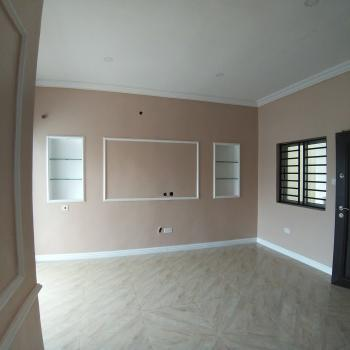 Super and Lovely Brand New Luxury Mini Flat with 2 Toilet, Chevron Drive Area, Chevy View Estate, Lekki, Lagos, Mini Flat for Rent