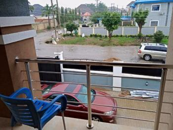 5 Bedroom Fully Detached Duplex with Bq, Life Camp Axis, Life Camp, Gwarinpa, Abuja, Detached Duplex for Sale