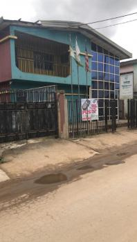 Block of 4 Flats of 3 Bedroom, Olayiwola Street New Okooba, New Oko-oba, Agege, Lagos, Block of Flats for Sale