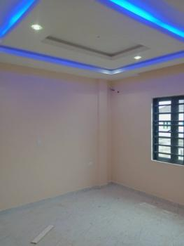 a Brand New, Well Finished and Very Spacious 3b/r Flat, Gbagada-millenium Estate, Gbagada, Lagos, Flat for Rent