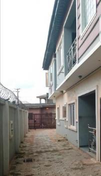 4 Bedroom Flat, Area 1 Estate Meiran, Meiran, Agege, Lagos, Flat for Rent