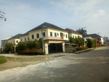 Luxury 5 Bedroom Detached House, Chevron, Lekki Expressway, Lekki, Lagos, Detached Duplex for Sale
