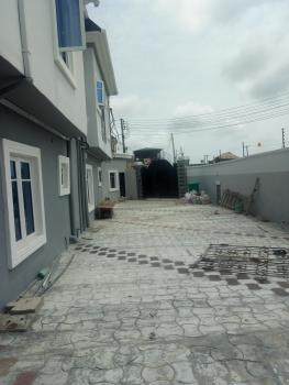 Newly Built Standard Selfcon of 400k/350, Amuwo Odofin, Isolo, Lagos, Self Contained (single Rooms) for Rent