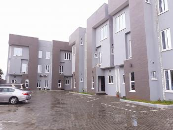 4 Bedroom Terraced Duplex with a Maids Room, Swimming Pool and Gym, Osborne, Ikoyi, Lagos, Terraced Duplex for Sale