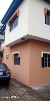 3 Bedroom Duplex, Medina, Gbagada, Lagos, House for Rent