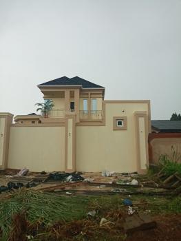 5 Bedroom Detached Duplex, Omole Phase 2, Ikeja, Lagos, Detached Duplex for Sale
