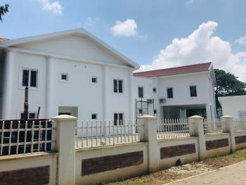 New Serviced Luxury 4 and 2 Bedrooms Terraced Duplexes with Swimming Pool, Installed Air-conditioners Etc, By Transcorp, Maitama District, Abuja, Terraced Duplex for Rent