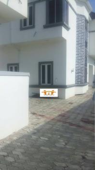 a Beautiful 5 Bedroom Fully Detached Duplex with a Servant Quarter, Chevron, Lekki Expressway, Lekki, Lagos, Detached Duplex for Sale